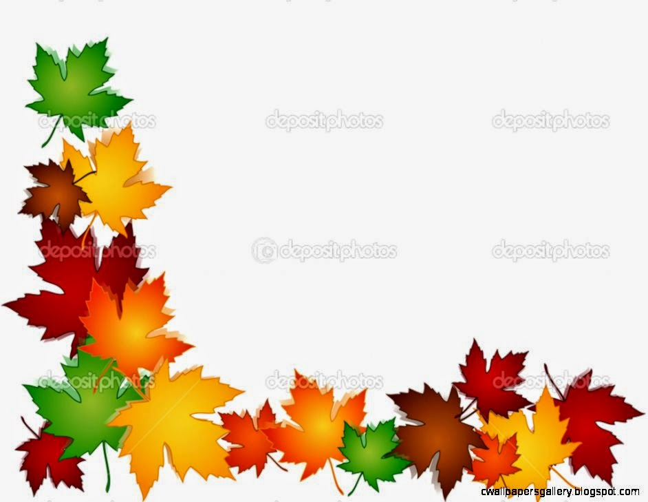 autumn leaves border clipart wallpapers gallery free clip art october free clip art fall