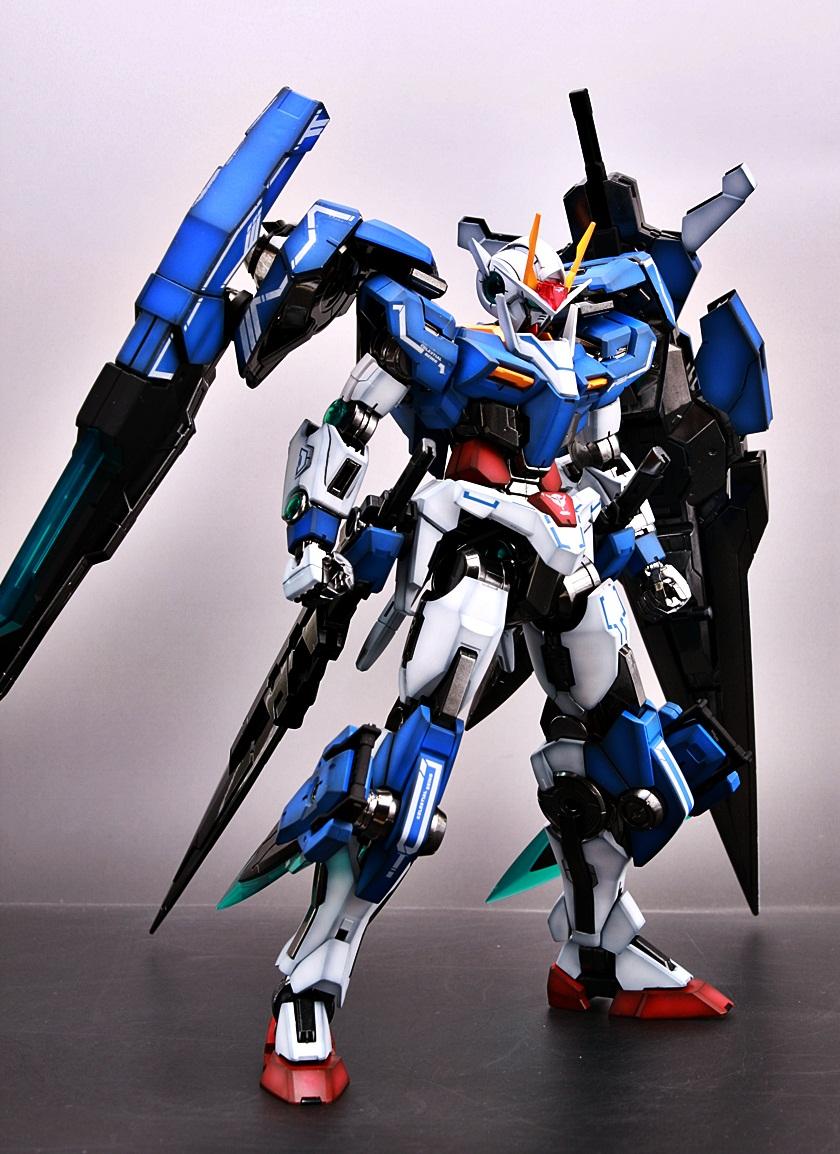 GN-001REIII Gundam Exia Repair III - Gundam Wiki  |Gundam Exia