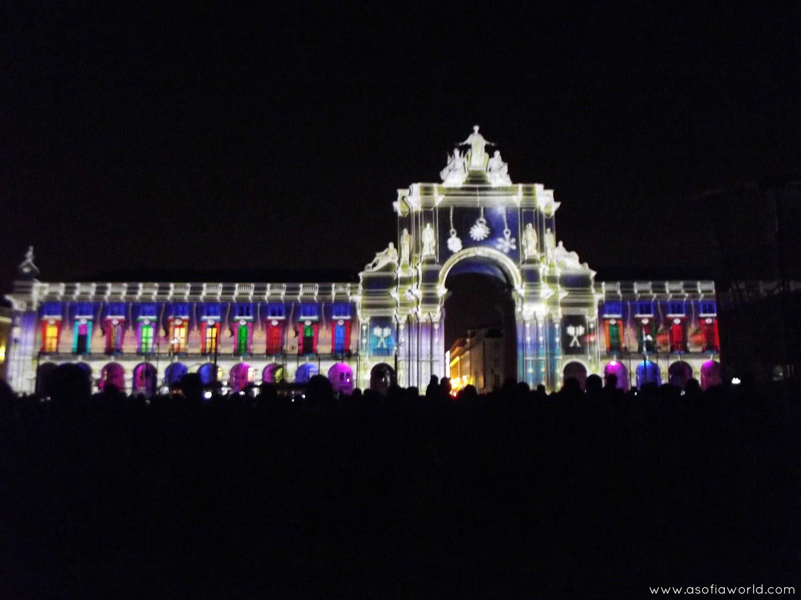 Lisboa: Christmas edition