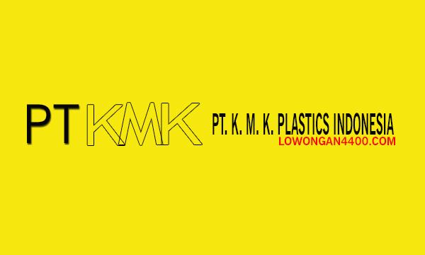 PT. KMK Plastic Indonesia