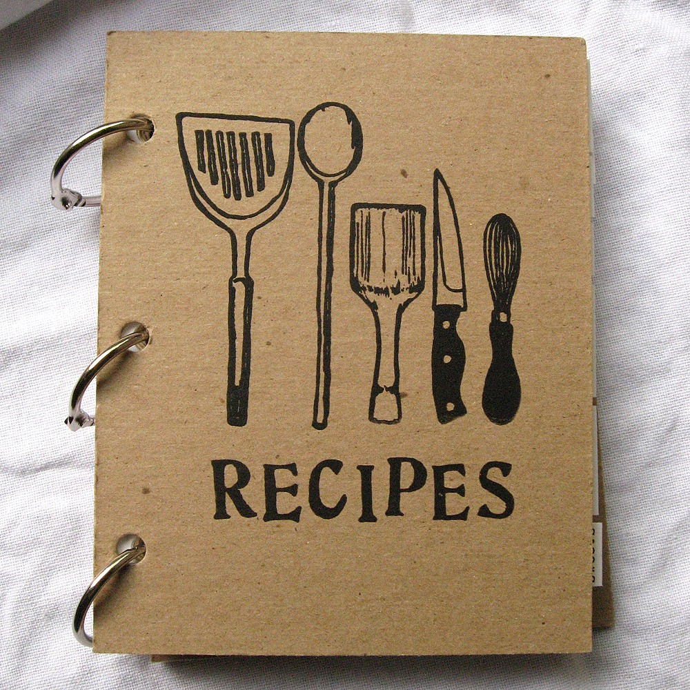 putting together the recipe book thenerdnest. finding microsoft ...