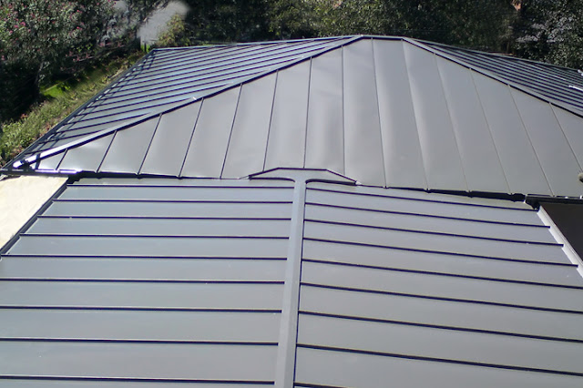 Commercial Roofing Sydney