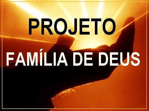 Família Projeto De Deus: ISABEL VIVONE: FAMILIA PROJETO DE DEUS