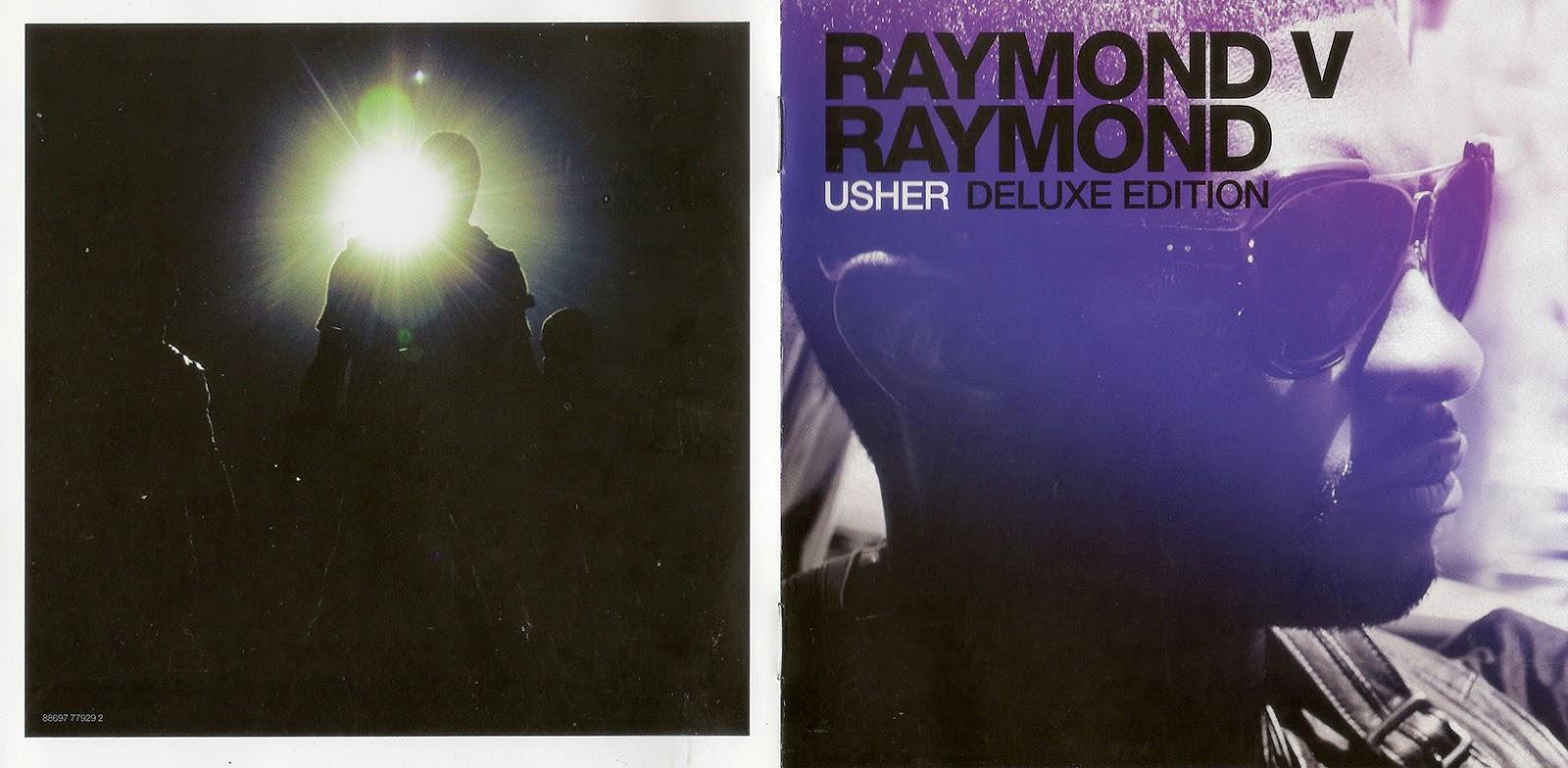 usher raymond vs raymond tracklist 2017 plasentos