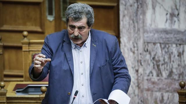 «Θα κερδίσουμε τις εκλογές, αν βάλουμε κάποιους στην φυλακή». Π.Πολάκης