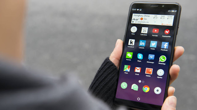 Estos son los Smartphone que menos SAR producen.