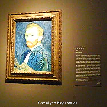 Van Gogh Bedrooms Chicago