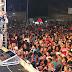 Tradicional Festa de Reis reúne uma multidão de pessoas em Boa Hora