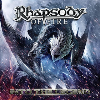 "Rhapsody of Fire - ""Into the Legend"""