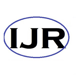 IJR- UGC Approved Journal