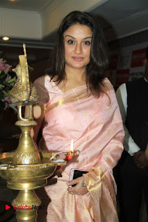 Sonia Agarwal Inaugurates Hoofa Posh Exhibition ~ Celebs Next