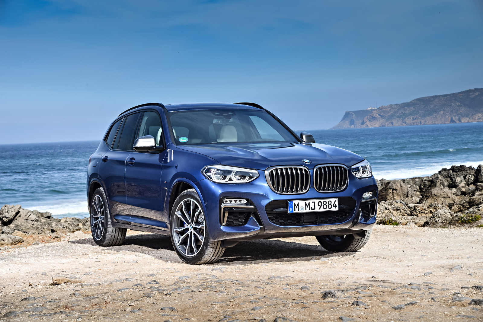 bmw x3 will reportedly gain a diesel engine in the u s. Black Bedroom Furniture Sets. Home Design Ideas