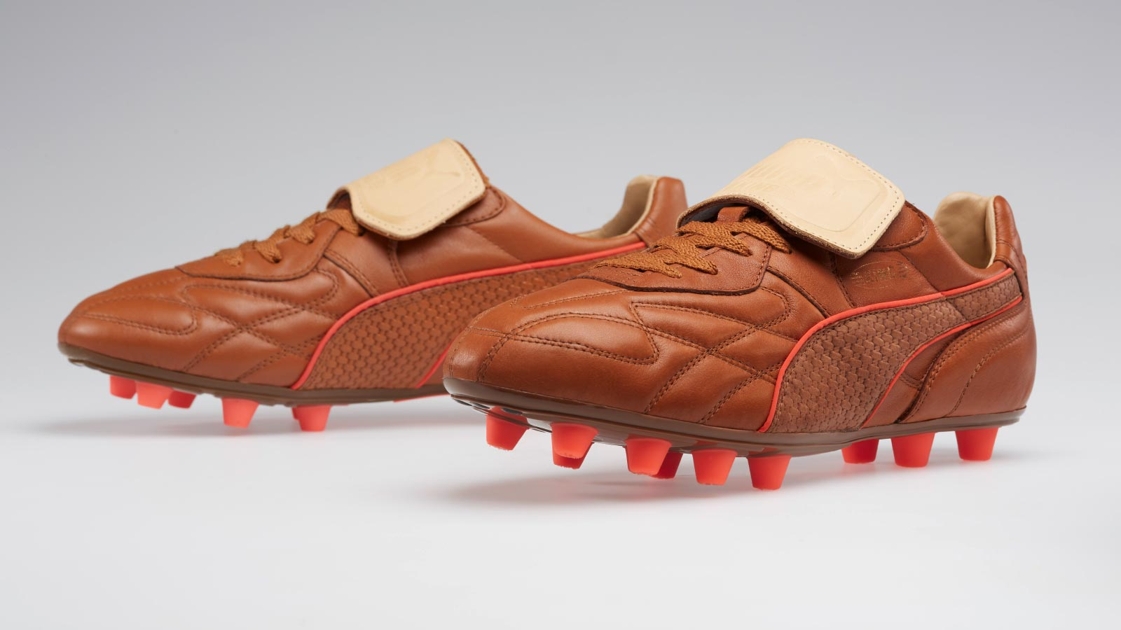 puma king braun