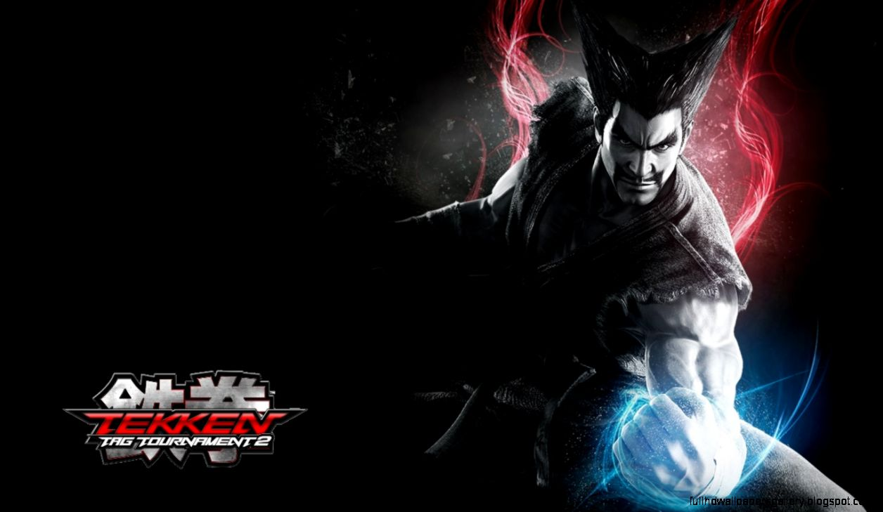Tekken Tag Tournament 2 Wallpaper Full Hd Wallpapers