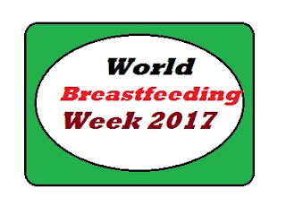 World Breastfeeding Week 2017: Know the major facts about the Breastfeeding