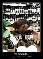 humor alcohol desmotivaciones tragos