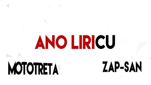 """Ironizando o tão falado ano lirico, MotoTreta & nSANo lançam o som """"Ano LiriCU"""""""