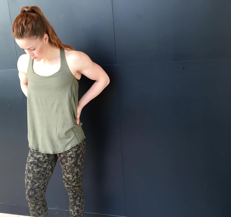lululemon wild-tank mystic-jungle-wunder-under-crop