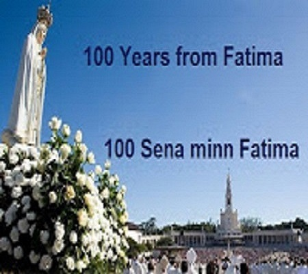 FATIMA PRAYERS - by the Angel of Peace in 1916 & by Our Lady in 1917