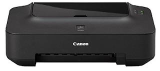 Canon PIXUS iP2700 ドライバ ダウンロード