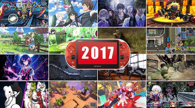 game terbaru yang di luncurkan untuk PS Vita 15+ Game PS Vita Terbaik Terbaru 2017