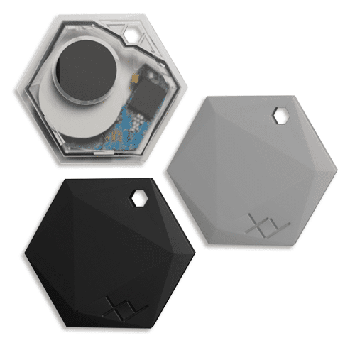 XY Findit Bluetooth Beacon Tags