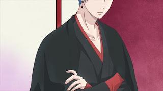 Fukigen na Mononokean Tsuzuki - Episódio 07