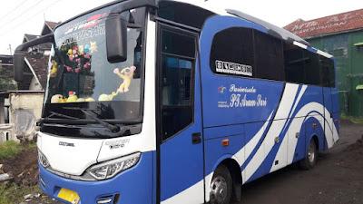 Sewa Medium Bus Pariwisata Surabaya Harga Murah Update 2018