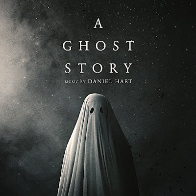 A Ghost Story Soundtrack Daniel Hart