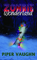 Guest Review: Zombie Wonderland by Piper Vaughn