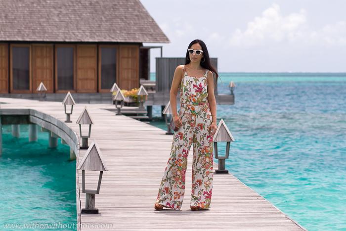 Los mejores looks verano de la blogger influencer de moda de Valencia withorwithoutshoes