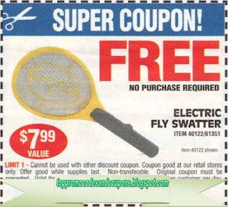 Free Printable Harbor Freight Coupons