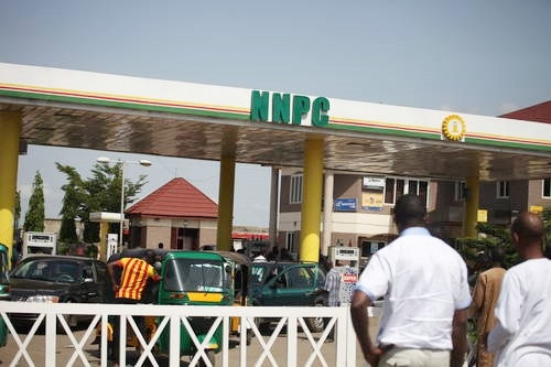 Shocking Revelation: See How Much Buhari's Government Makes on Every Litre of Petrol