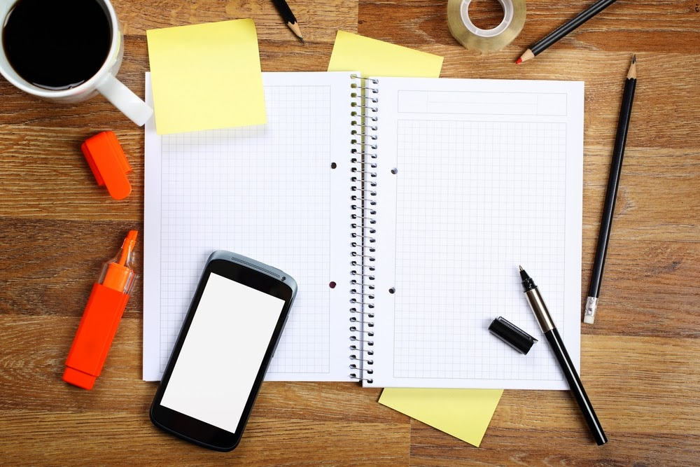 畫線、筆記、便利貼,把書變成個人資產