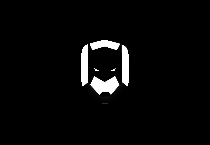 Batman Clipart Design Idea