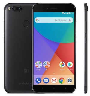 Download Stok Rom Xiaomi Mi A1 Gratis Tanpa Password