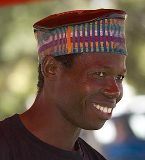president of bongo bongo land