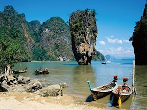 Paket Tour Wisata Phuket Thailand 3D2N - 2013 Murah
