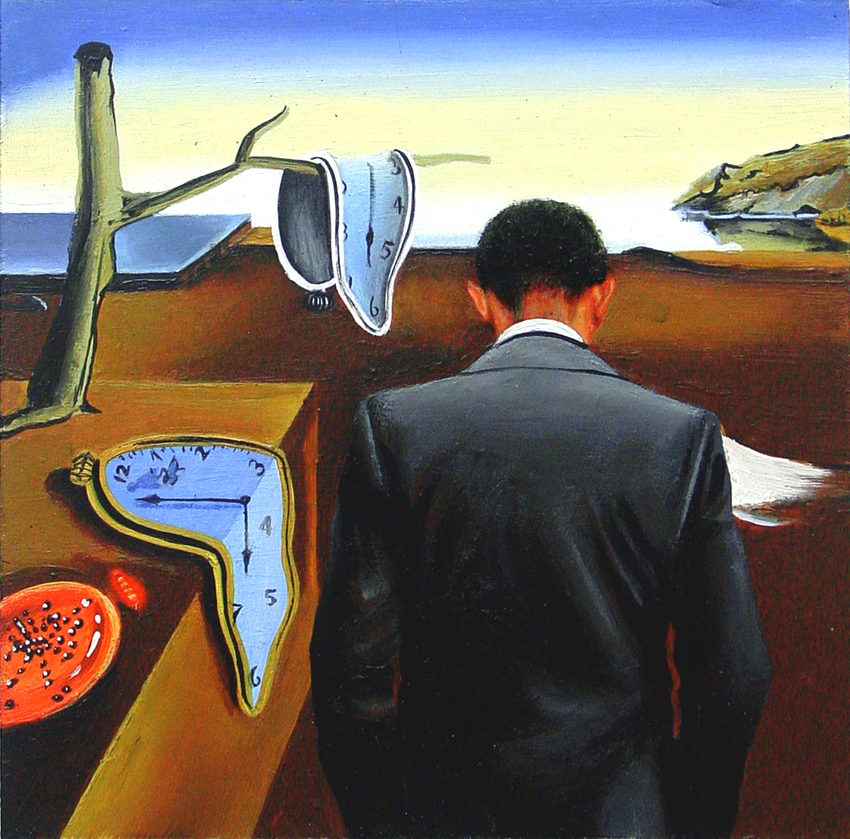 salvador dali persistence of memory essay Salvador dali this essay salvador dali and other 63,000 the persistence of memory 1931 salvador dali report on salvador dali salvador felip jacint dali.