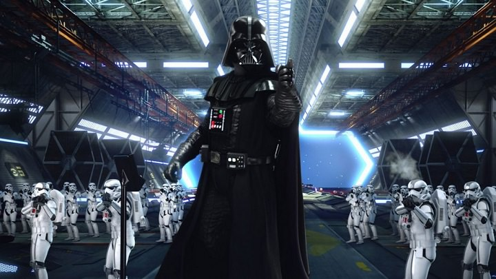 Звёздные войны, Star Wars, Дарт Вейдер, Darth Vader