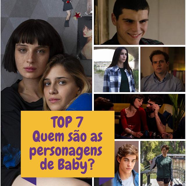 Poster-top7-personagens-de-Baby-Netflix