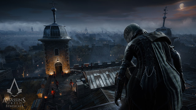 Assassins Creed Syndicate PC Game Full Version