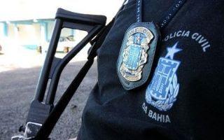 Policiais civis denunciam precariedade de aparatos de segurança; coletes estão vencidos
