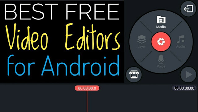5 Best Free Video Editors for Android which are also watermarking free.