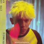 Roy Blair - Dennis - Single Cover