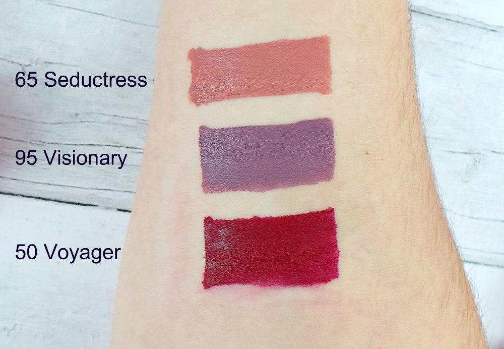 Maybelline Superstay Matte Ink Liquid Lipsticks Mermaid In Disguise