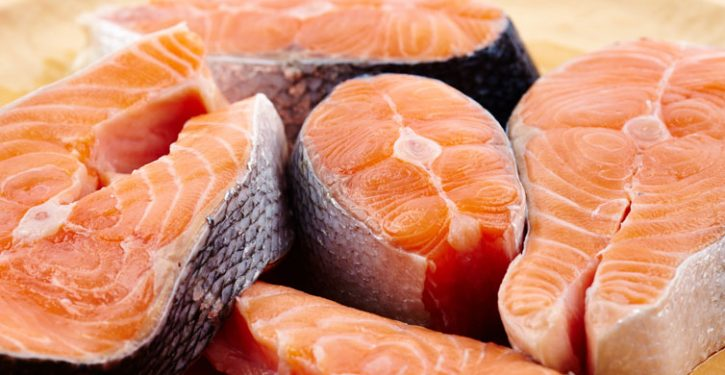 This Popular Fish Is One Of The Most Toxic Foods In The World