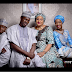 Beautiful Family of Kannywood actor Ali Nuhu, his wife and their children