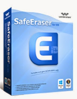 Wondershare SafeEraser Free