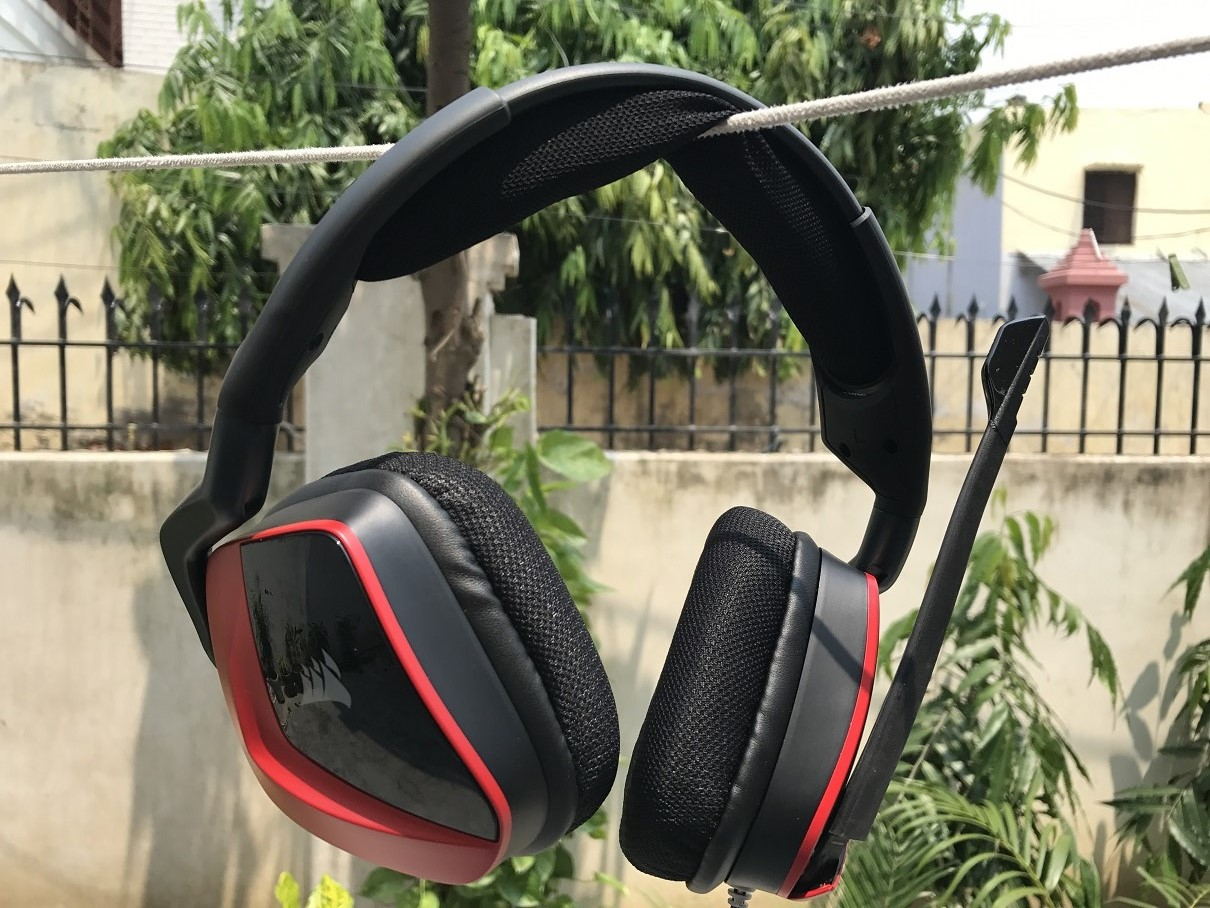 Harga Jual Void Pro Rgb Usb Premium Gaming Headset With Dolby Corsair Wireless 71 Hitam Putih Surround Review Computers And More Reviews